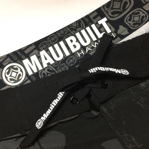 Maui Built Hook Board Short
