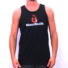 Load image into Gallery viewer, Maui Built Red Hook Logo Tank Top