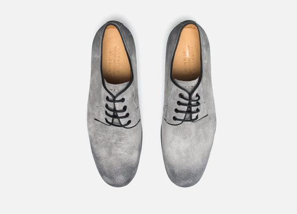 Grey Modern Creeper Shoe