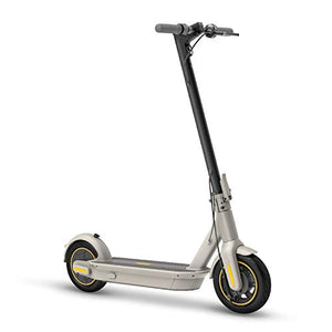 Segway Electric Kick Scooter, Foldable and Portable