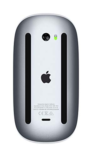 Apple Magic Mouse 2 (Wireless, Rechargable)