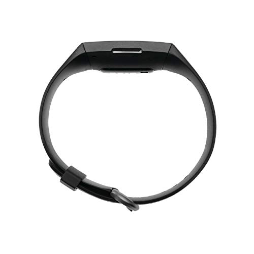 Charge 4 Fitness and Activity Tracker with Built-in GPS, Heart Rate, Sleep & Swim Tracking