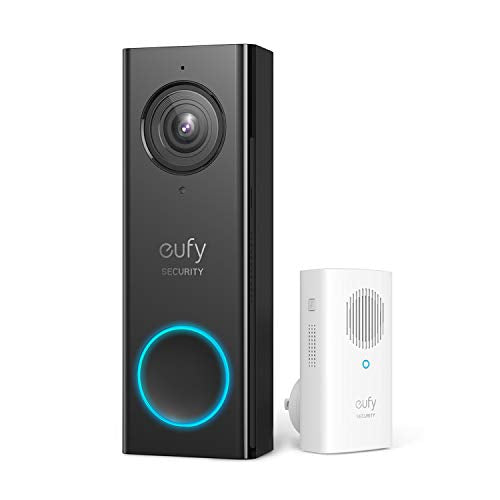 eufy Security Wi-Fi Video Doorbell