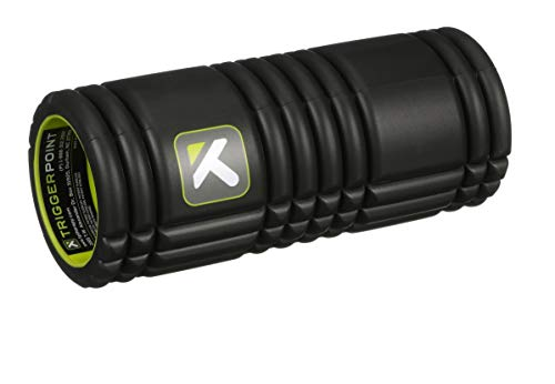 GRID Foam Roller with Free Online Instructional Videos (13-Inch)