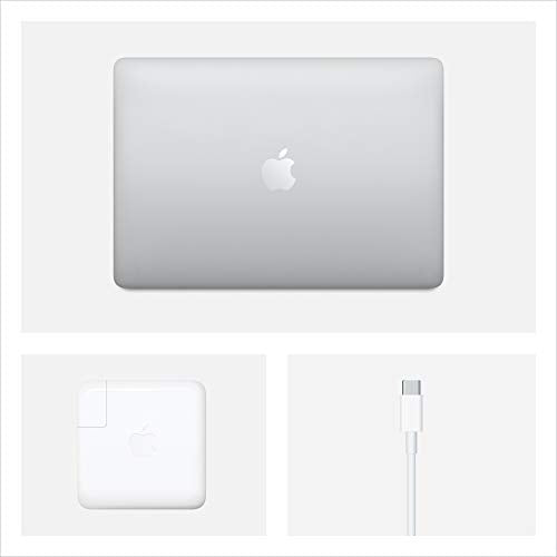 New Apple MacBook Pro (13-inch, 8GB RAM, 512GB SSD Storage, Magic Keyboard)