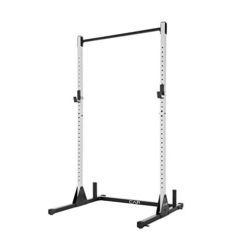 Barbell Power Rack Weight Lifting Fitness Stand