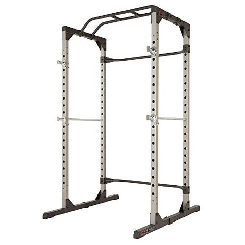 Fitness Weight Lifting Power Cage