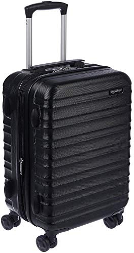 AmazonBasics Carry-On Suitcase Luggage
