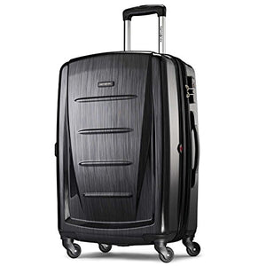 Samsonite Winfield 2 Hardside Expandable Suitcase Luggage