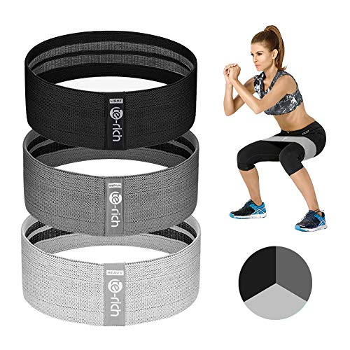 Resistance Workout Bands