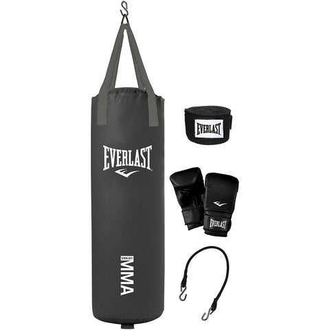 MMA Heavy-Bag Kit