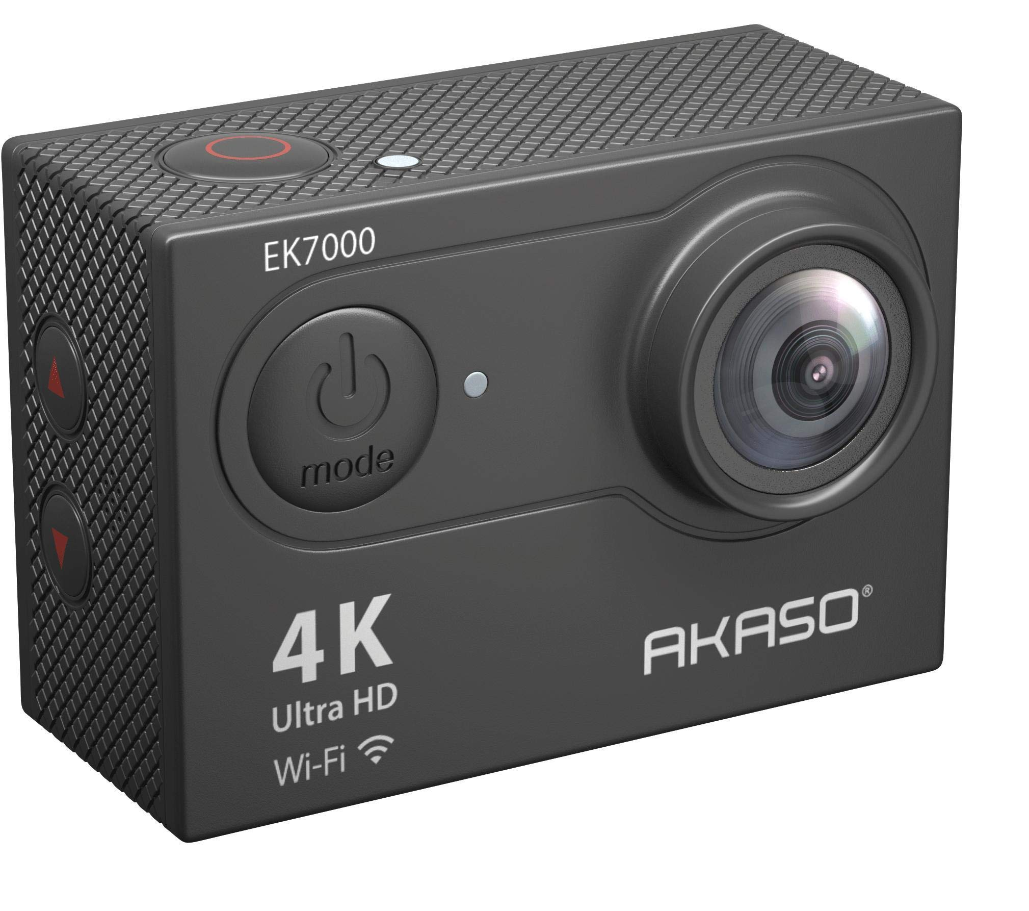 AKASO 4K WiFi Waterproof Sports Action Camera Ultra HD