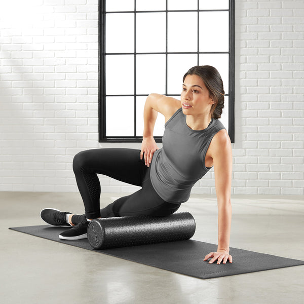 High-Density Round Foam Roller