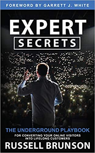 Expert Secrets By Russell Bronson