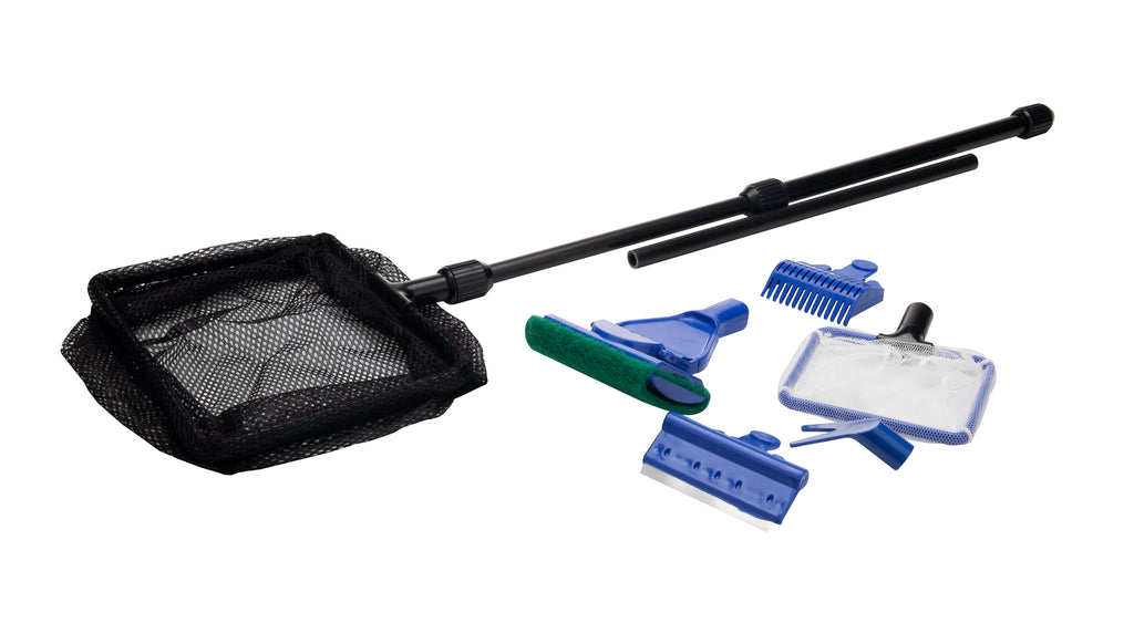6 in 1 Aquarium Cleaning Kit