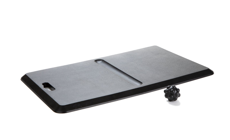 Anti-Fatigue Ergonomic Comfort Mat, Black