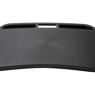Mind Reader Portable Lap Desk with Dual-Bolster Ergonomic Cushioning