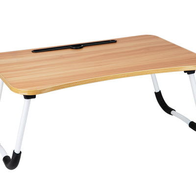 Mind Reader Freestanding Foldable Lap Desk, Multiple Colors