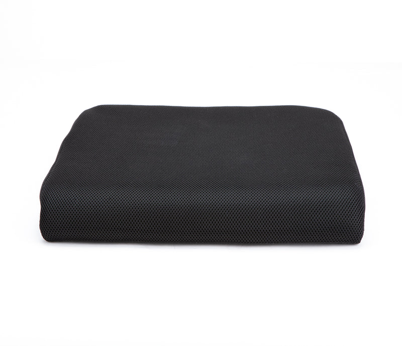 Large Memory Foam Seat Cushion with Carry Handle