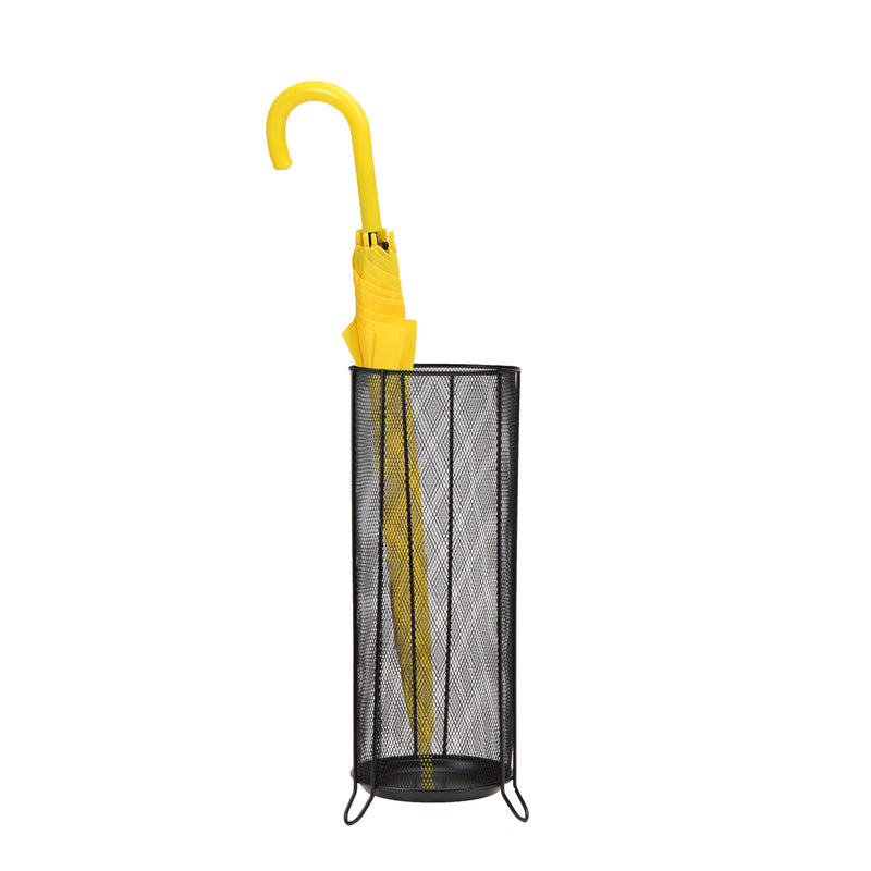 Metal Mesh Umbrella Holder