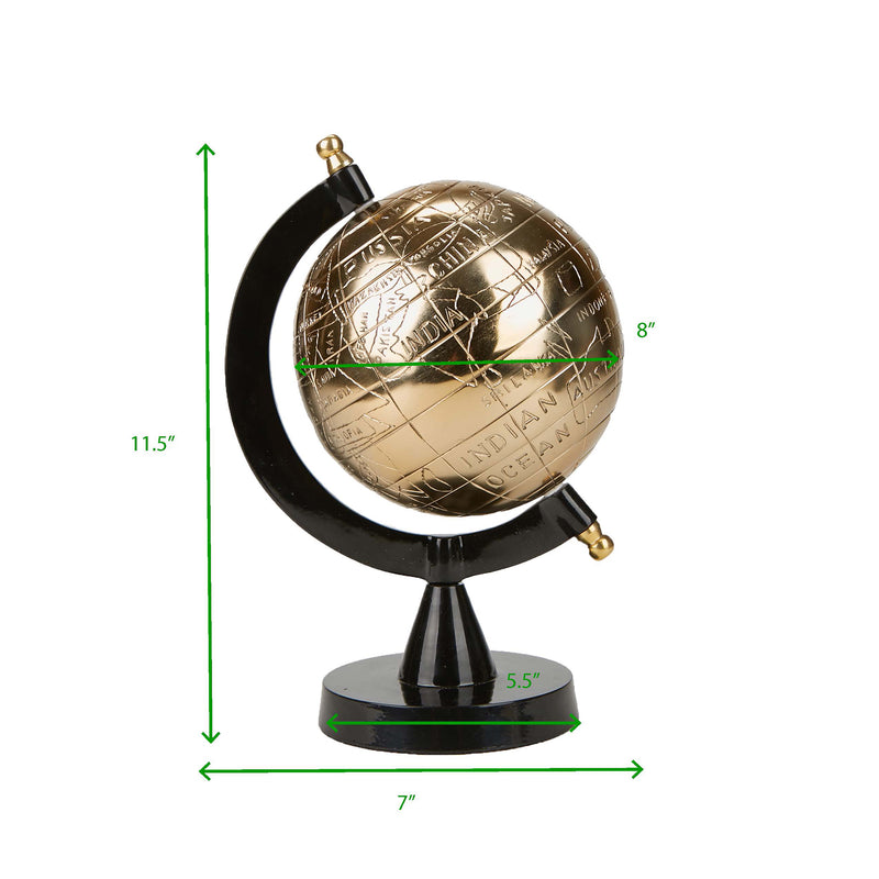 Desktop Globe, Accent Piece Décor