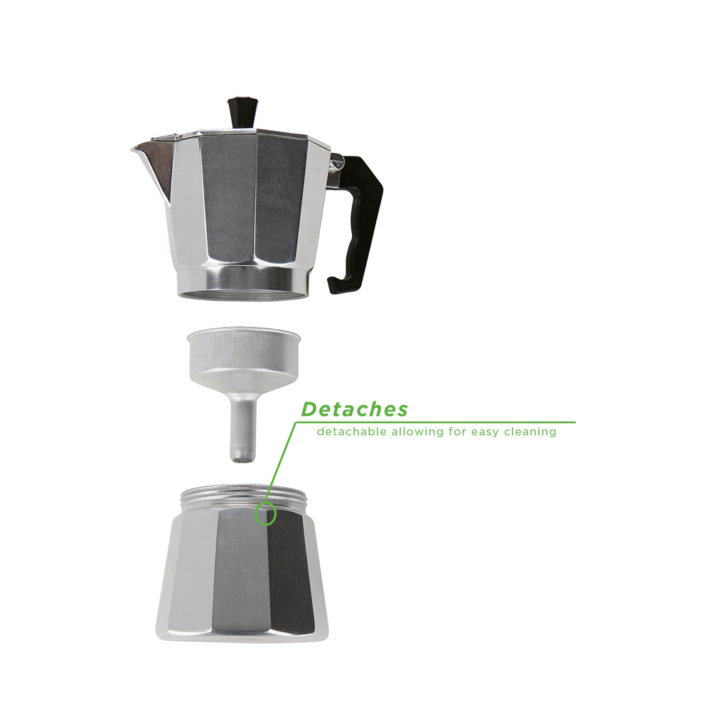 Stove Top Espresso Maker, Coffee Maker