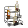 Syrup 12 Bottle Holder Organizer, Storage for Wine, Dressing