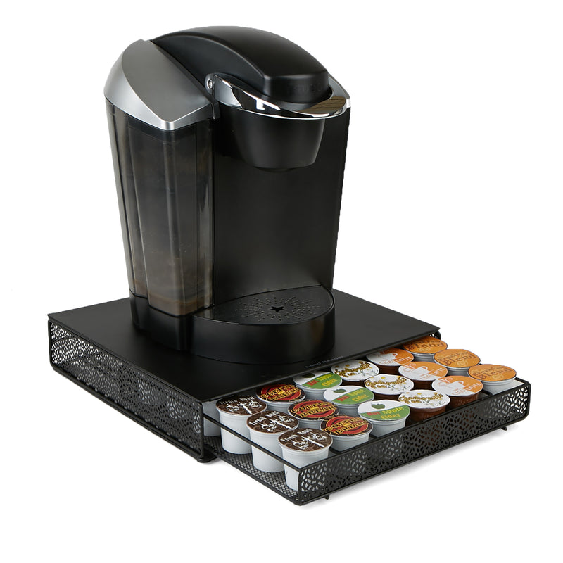 36 Capacity K-Cup Single Serve Coffee Pod Storage Drawer