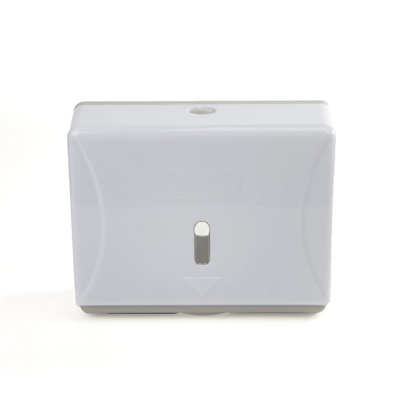 Multi-Fold Paper Towel Dispenser