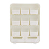 9 Drawers Tea Bag Holder and Condiment Organizer