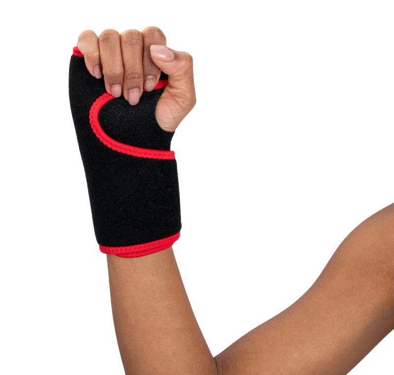 Compression Wrist Braces, Carpal Tunnel Support, Set of 2