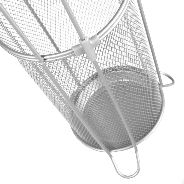 Mind Reader Metal Mesh Connected Umbrella Holder
