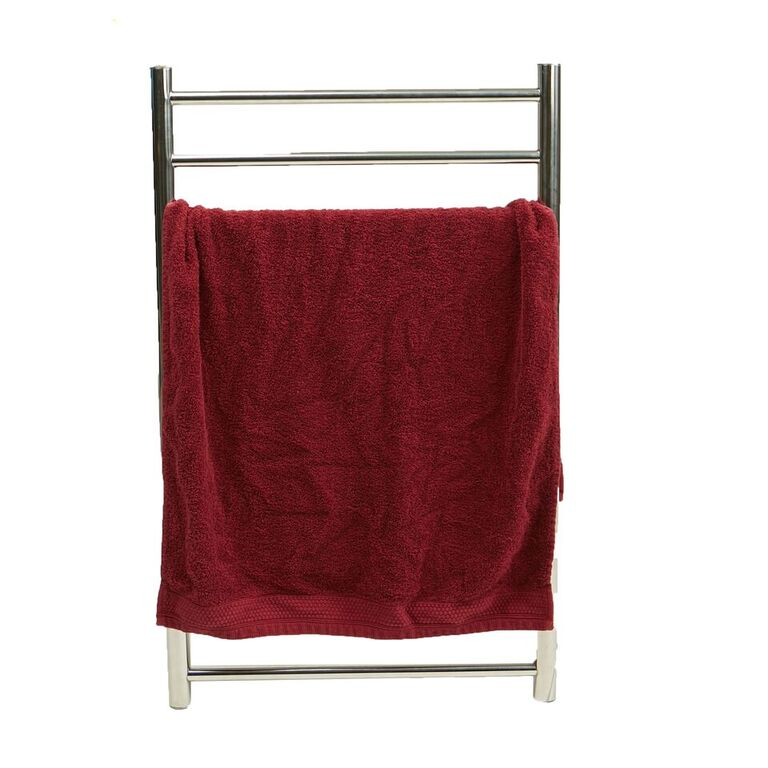 Mind Reader Electric Heated Clothing Rack