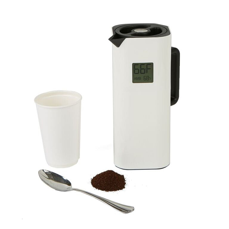 Mind Reader 32 oz or 4 Cups Capacity Coffee Thermal Carafe