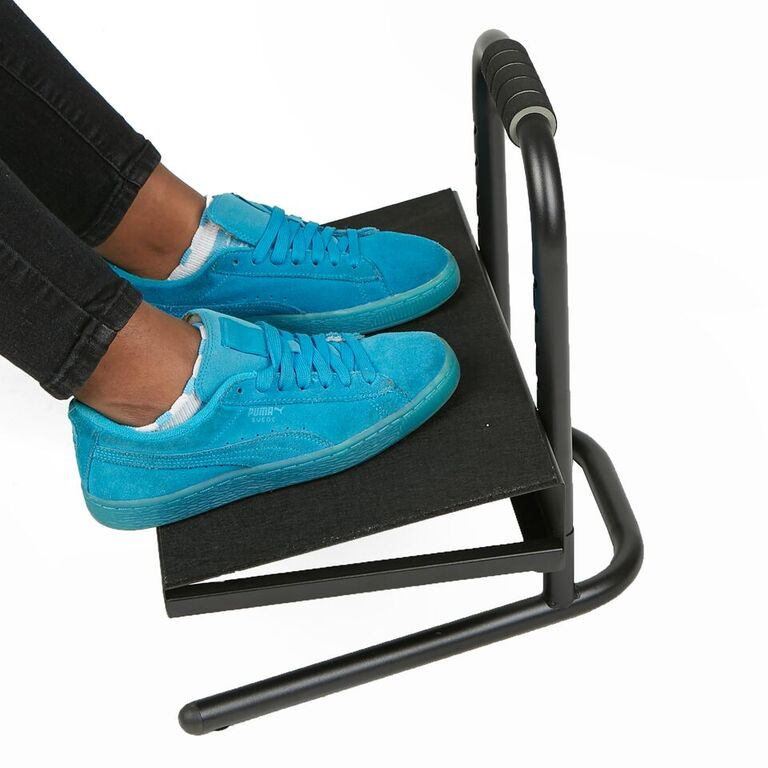Mind Reader Ergonomic Foot Rest