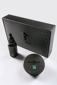 MOJO Starter Bundle Wood Balzam