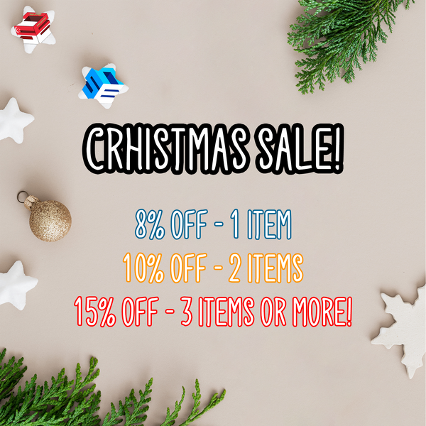 cuberspace christmas sale 2020
