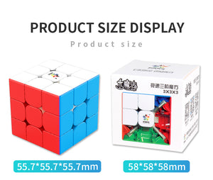ylm 3x3 m product packaging and size