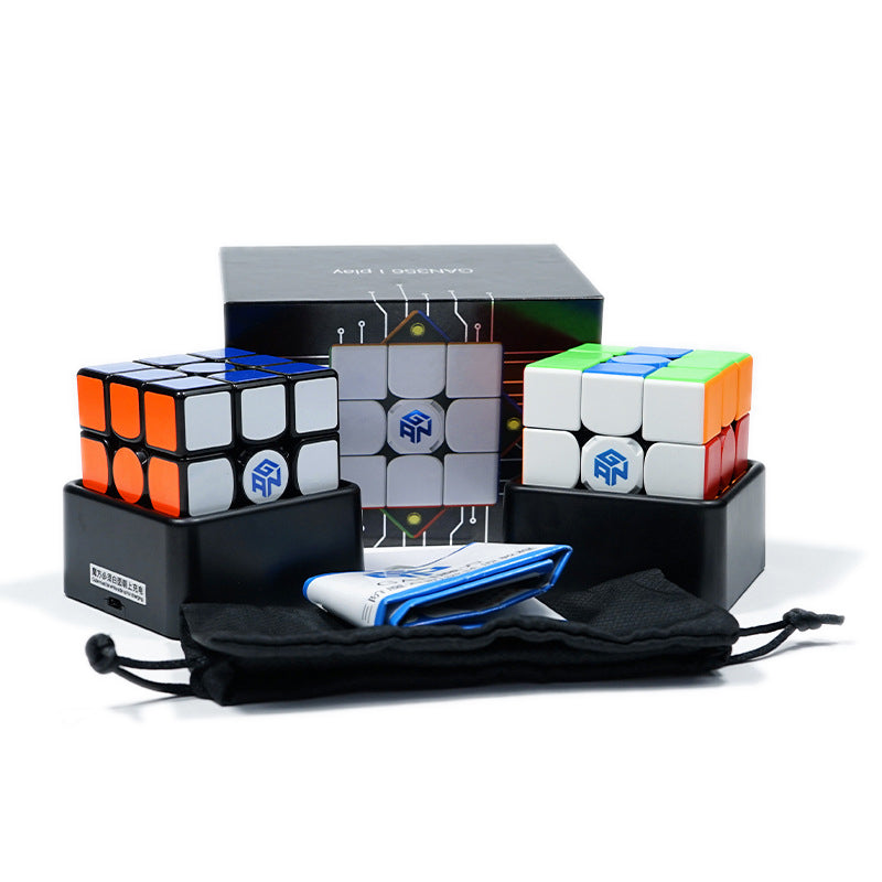 GAN 356i Play - CuberSpace - Speedcube - Singapore