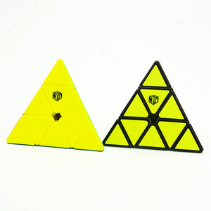 X-Man Bell Magnetic Pyraminx - CuberSpace
