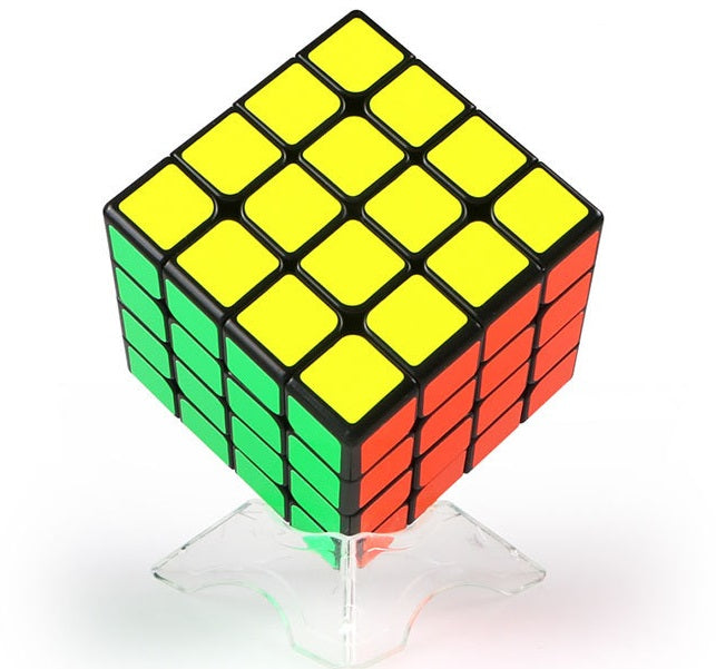 QiYi Mini WuQue 4x4 M - CuberSpace - Speedcube - Singapore