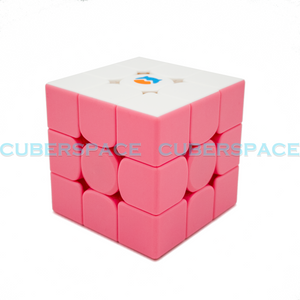 Monster GO 3x3 Cloud [Blue/Pink] - CuberSpace - Speedcube - Singapore
