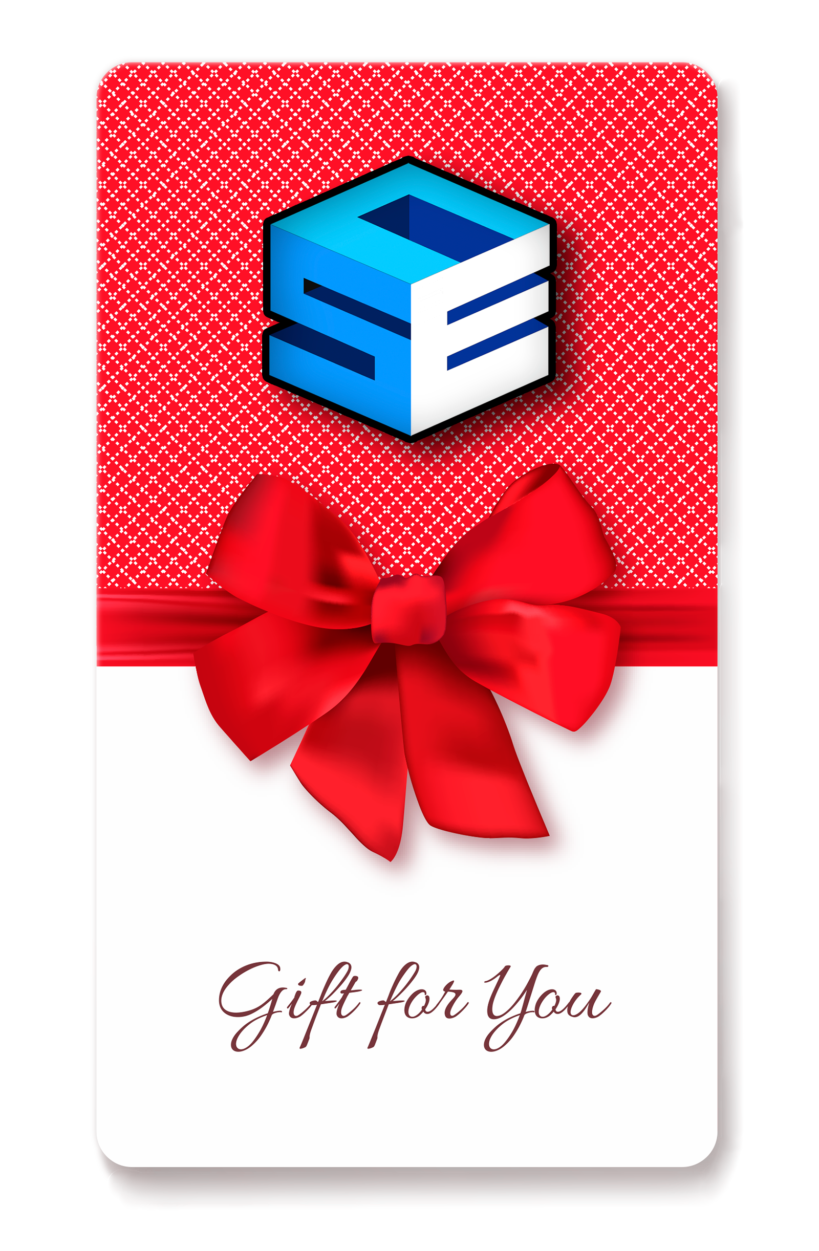 CuberSpace Gift Card - CuberSpace - Speedcube - Singapore