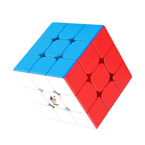 yuxin little magic magnetic 3x3 m stickerless image