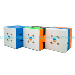 Monster GO 3x3 Bundle - CuberSpace - Speedcube - Singapore