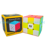 Qiyi Warrior W - CuberSpace - Speedcube - Singapore