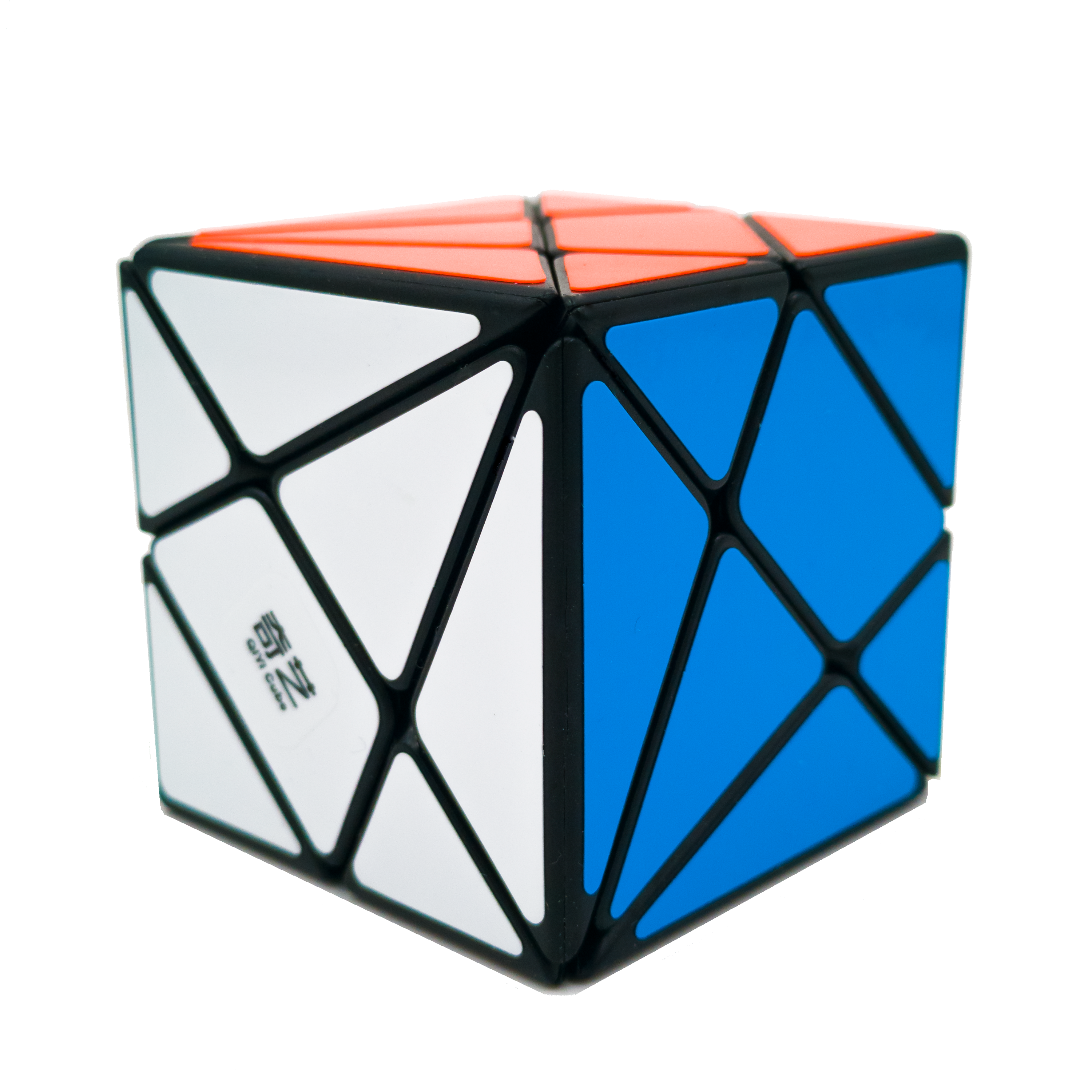 QiYi Axis Cube - CuberSpace