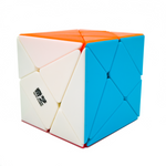 QiYi Axis Cube - CuberSpace - Speedcube - Singapore