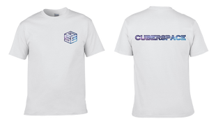 CuberSpace T-Shirt