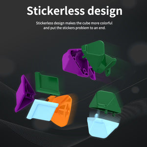 moyu aohun wrm 2020 stickerless design